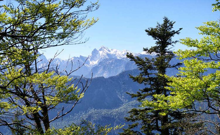 Biosphaerenregion Berchtesgadener Land Einpacken Anpacken 15