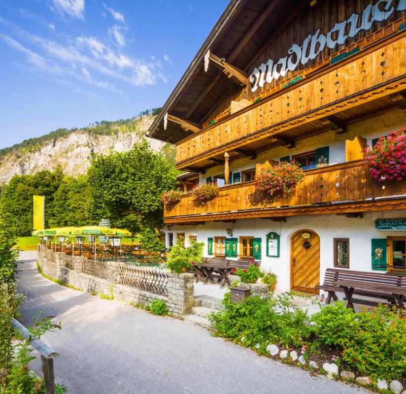Biosphaerenregion Berchtesgadener Land Einpacken Anpacken 8