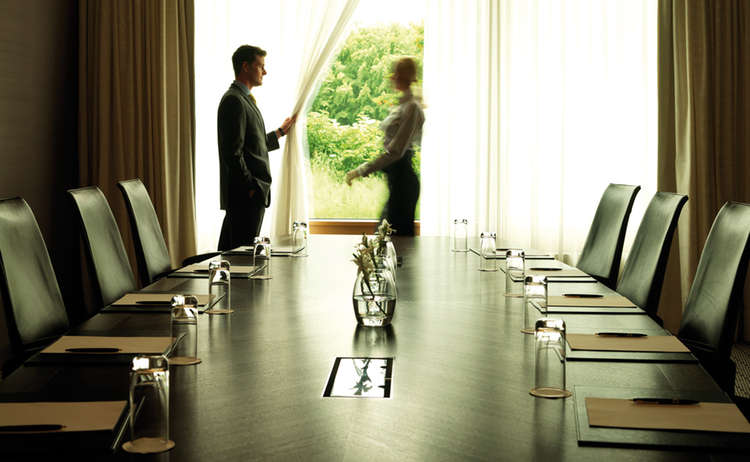 Boardroom Interconti