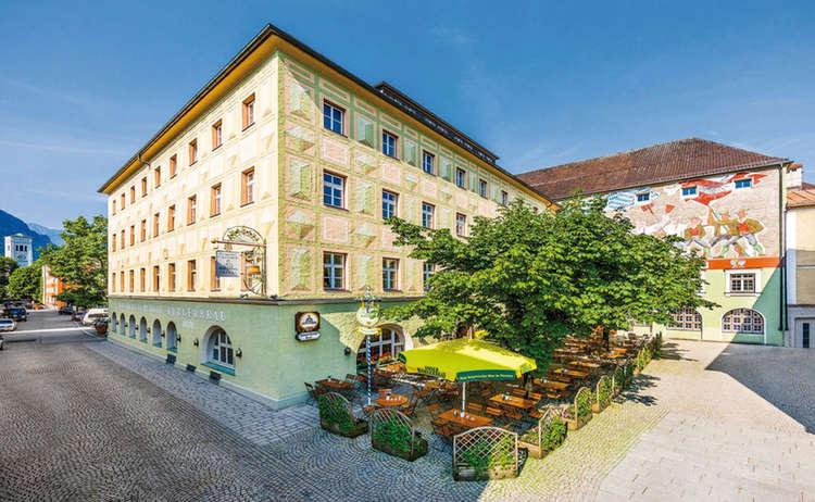 Brauereigasthof Bürgerbräu