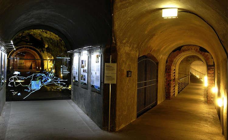 Bunker Obersalzberg