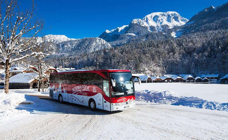 Bus Schwaiger 1