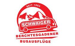 Bus Schwaiger, Logo
