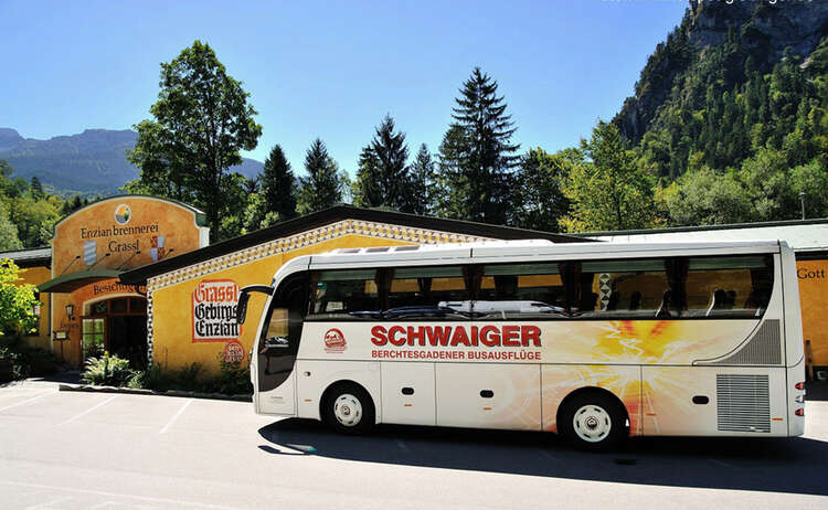 Bus Schwaiger