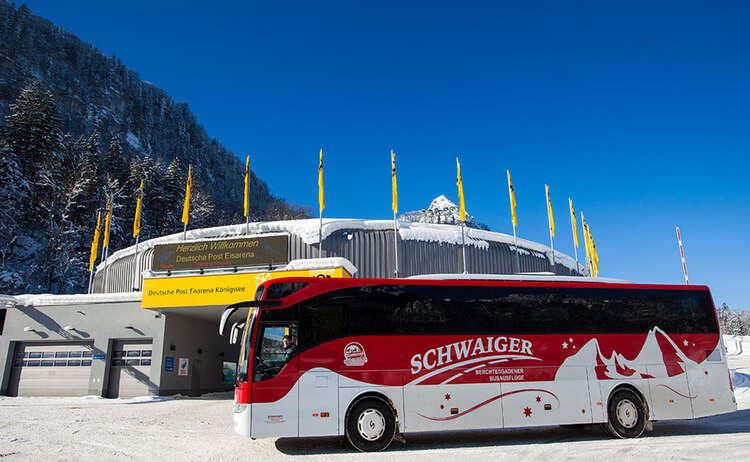 Busausflüge Schwaiger