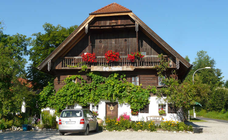 Cafe Steinbach