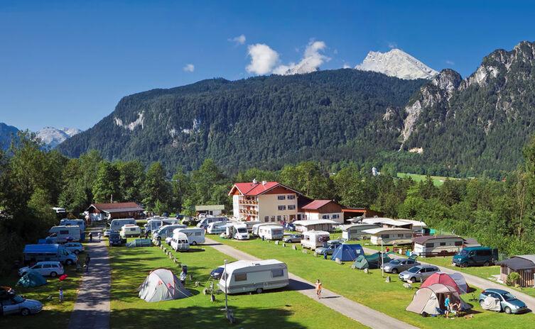 Camping Muehlleiten 1
