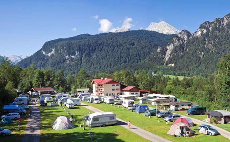 Camping Muehlleiten
