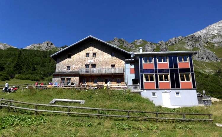 Carl Von Stahl Haus Johannes Zeiske