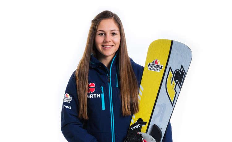 Carolin Langenhorst