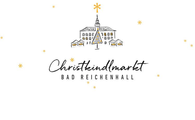Christkindlmarkt Bad Reichenhall