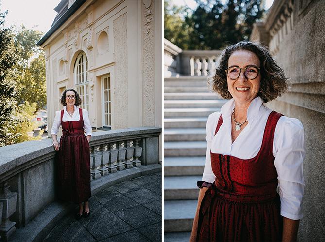 Susanne Dewies