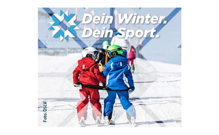 Dein Winter. Dein Sport.