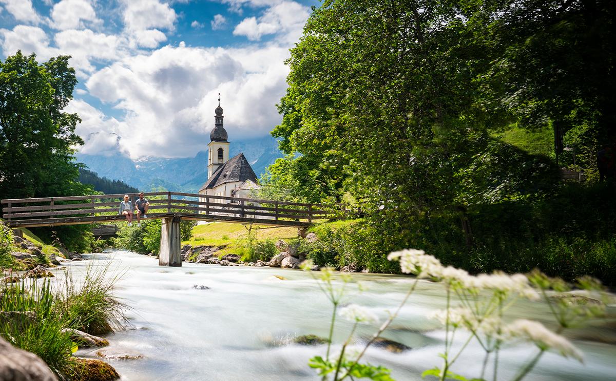 Deutsche Alpenstrasse 5