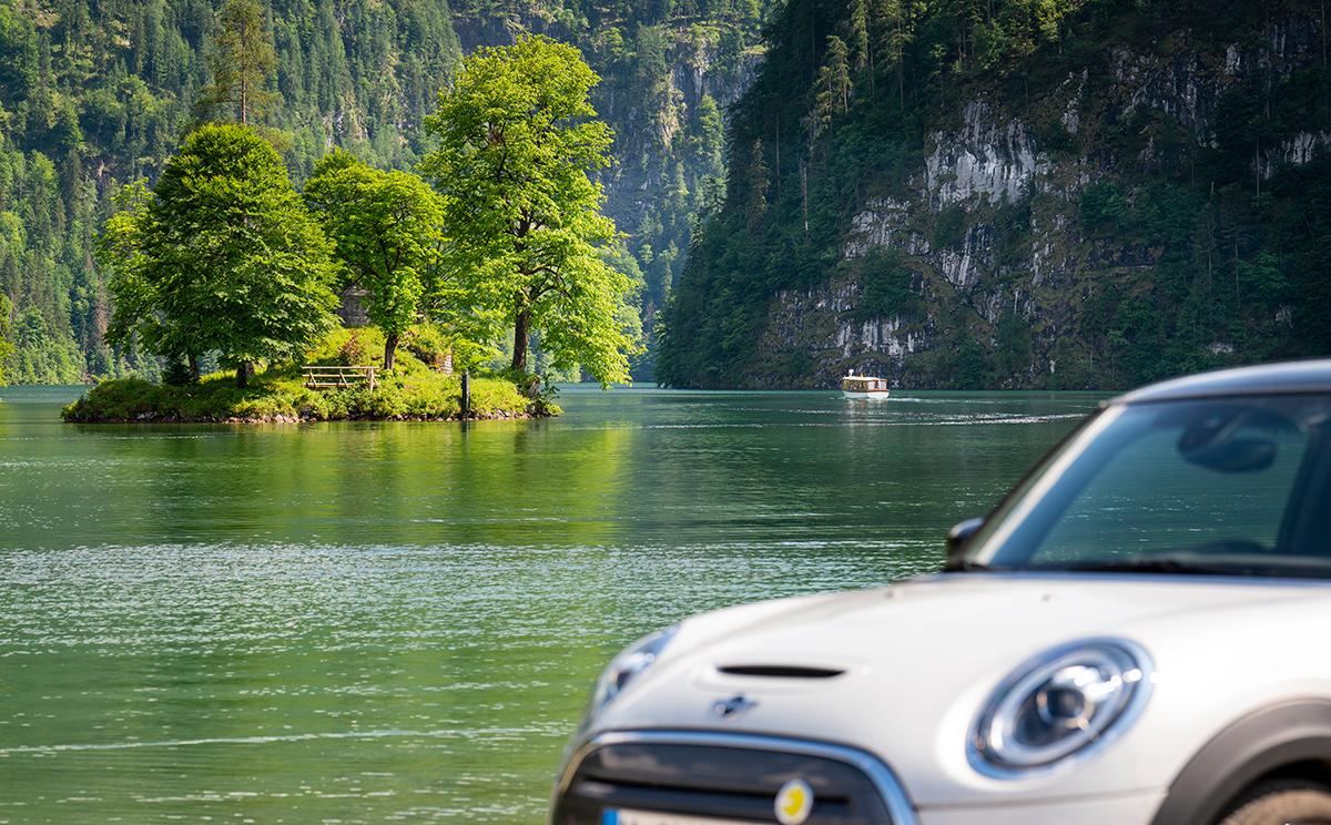 Deutsche Alpenstrasse 6
