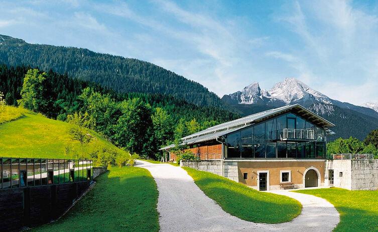 Dokumentaion Obersalzberg Watzmann