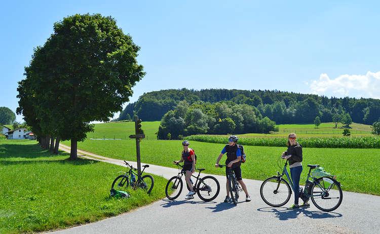Elektromobilität erleben mit dem E-Bike