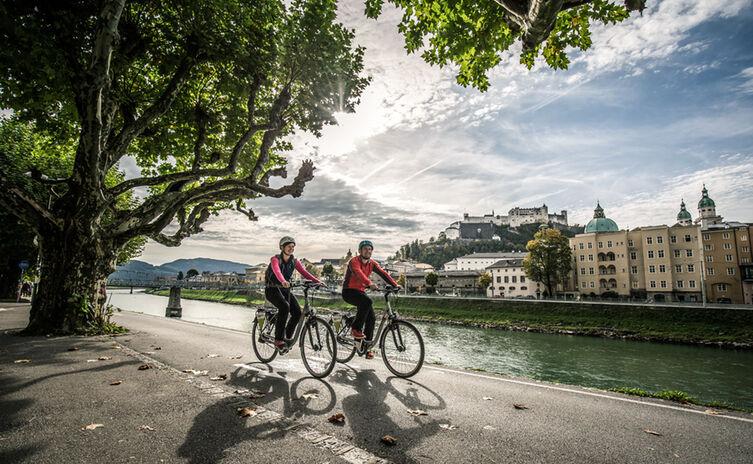 E Bike Salzburg Movelo
