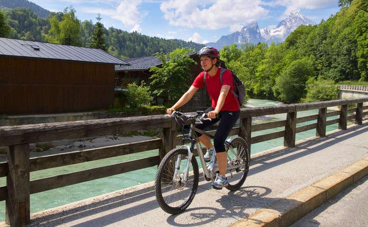 Ebike Movelo Berchtesgaden