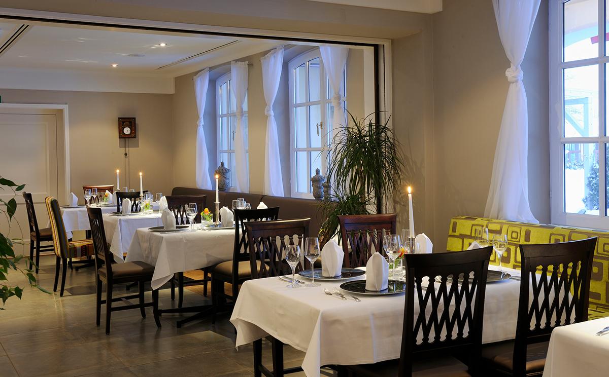 Edermann Restaurants 5
