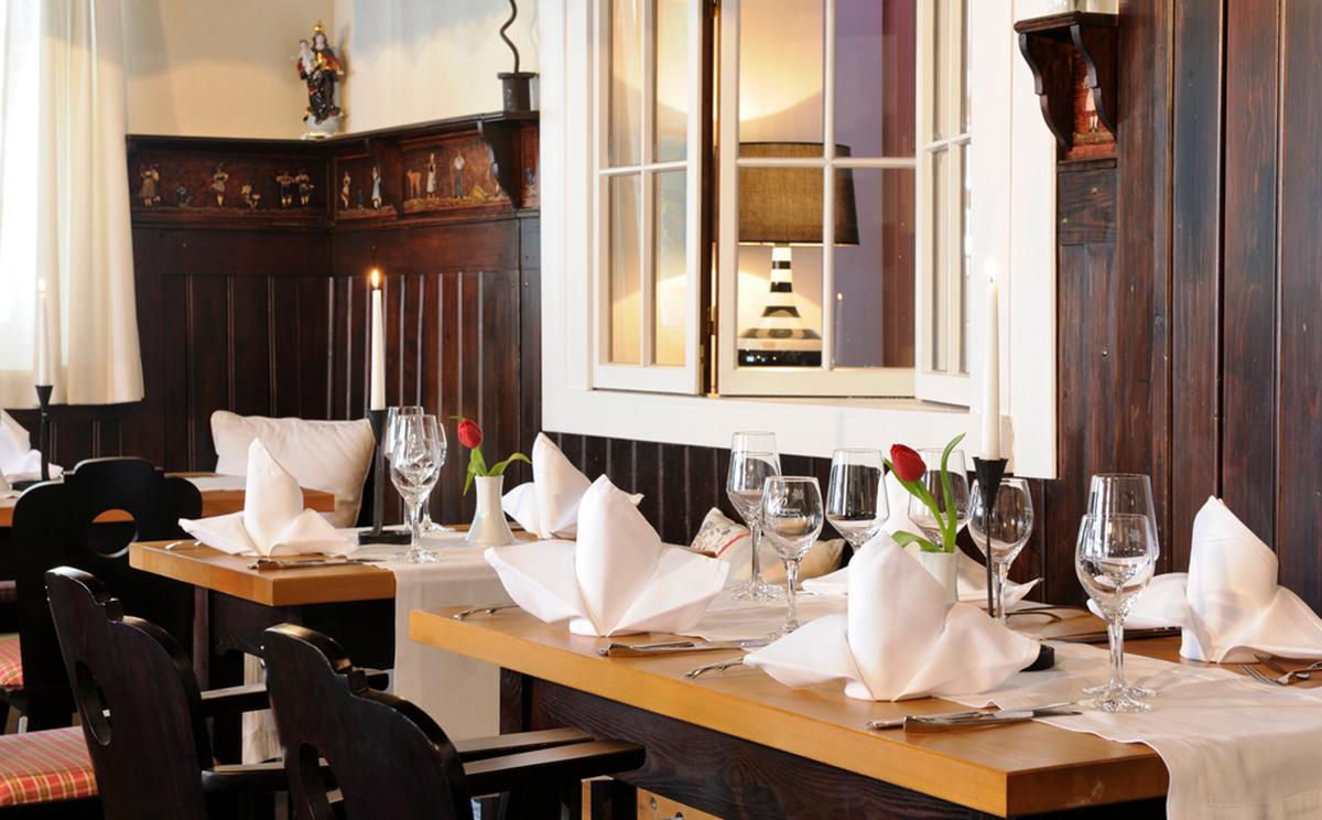 Edermann Restaurants