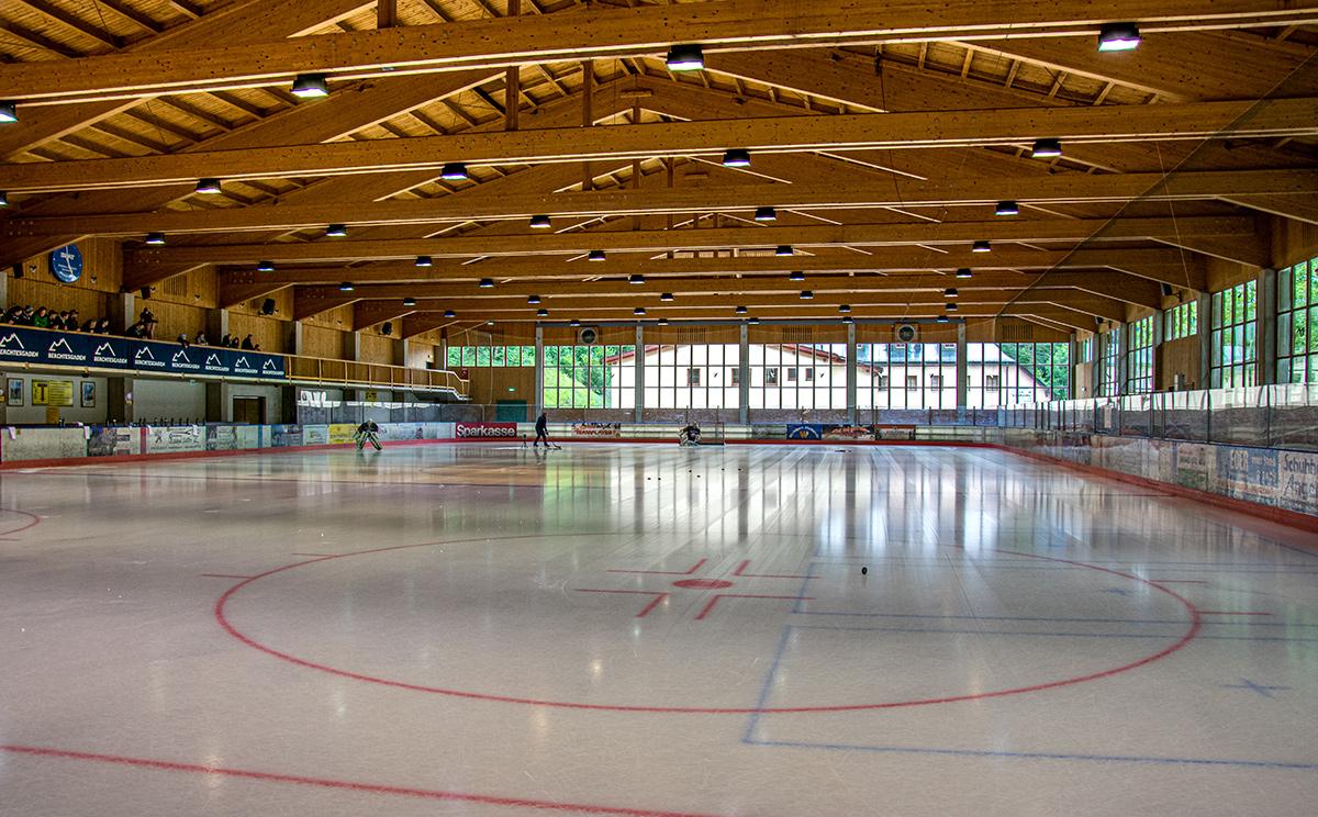 Eishalle Berchtesgaden 11
