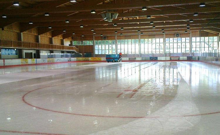 Eishalle Berchtesgaden 2