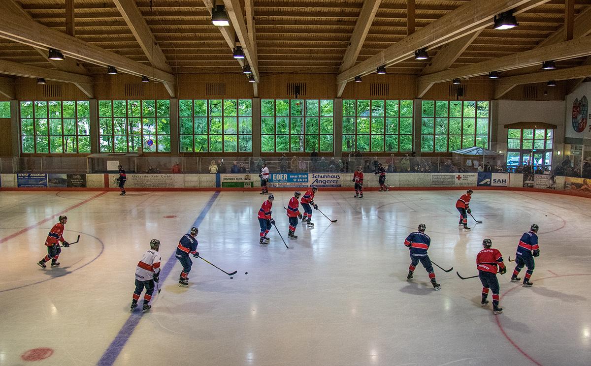 Eishalle Berchtesgaden 7