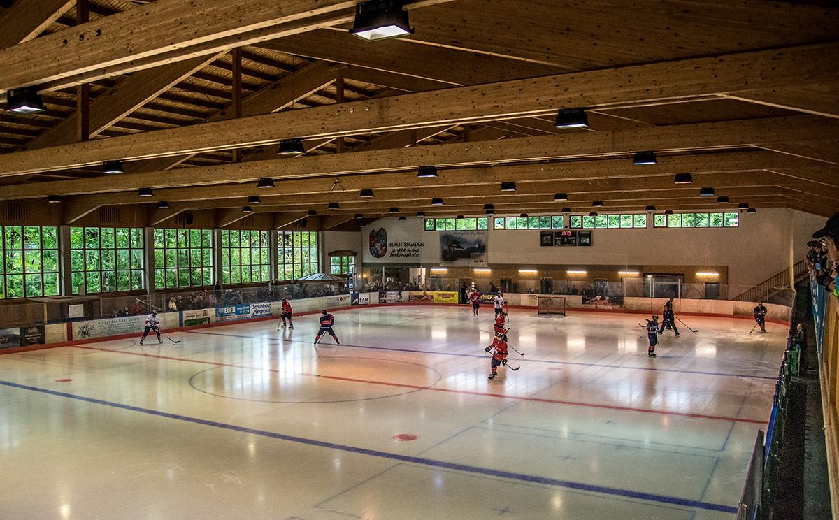 Eishalle Berchtesgaden 9