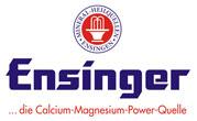 Ensinger Mineralwasser