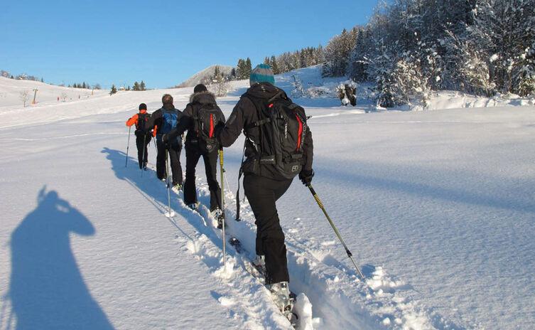 Erlebnis Skitour 13