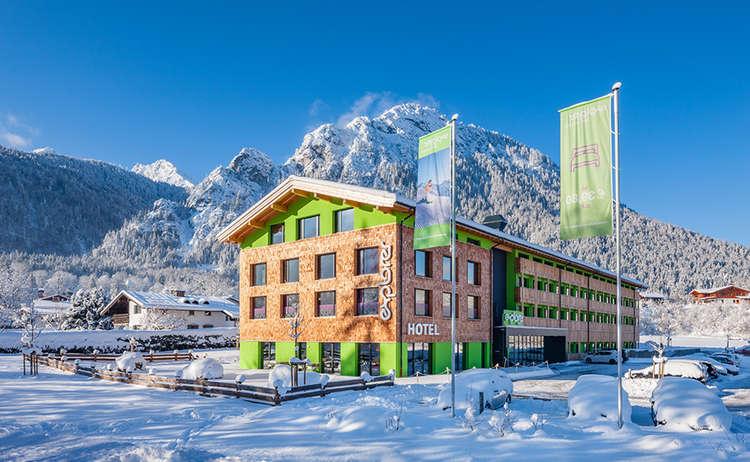 Explorer Hotel Berchtesgaden 16