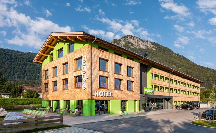 Explorer Hotel Berchtesgaden Koenigssee