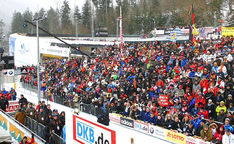 Fans Bobbahn 1