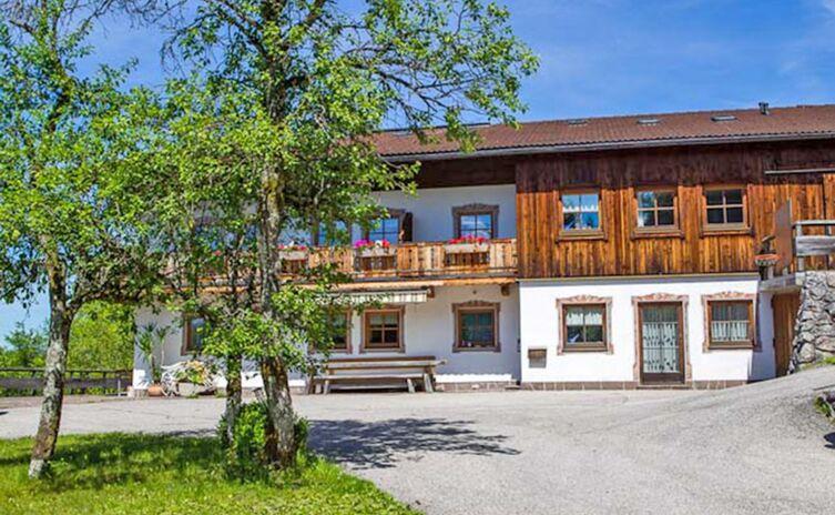 Ferienwohnungen Giesenberg 4
