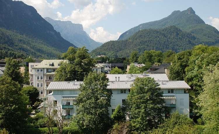 Ferienwohnungen St Zeno Bad Reichenhall