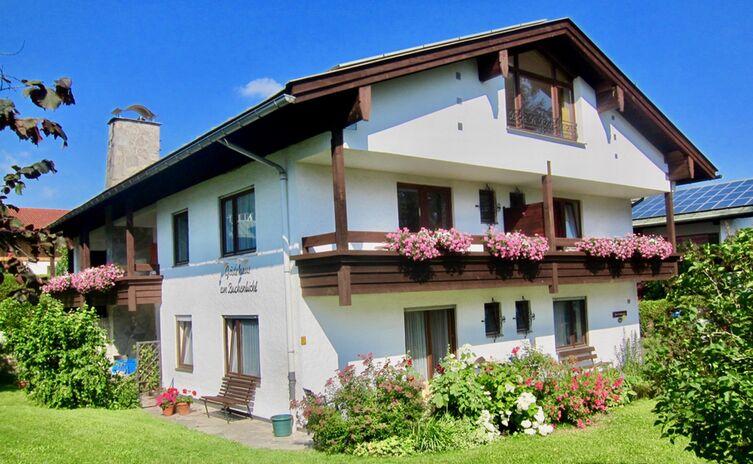 Fewo Gaestehaus Am Buchenbichl 1