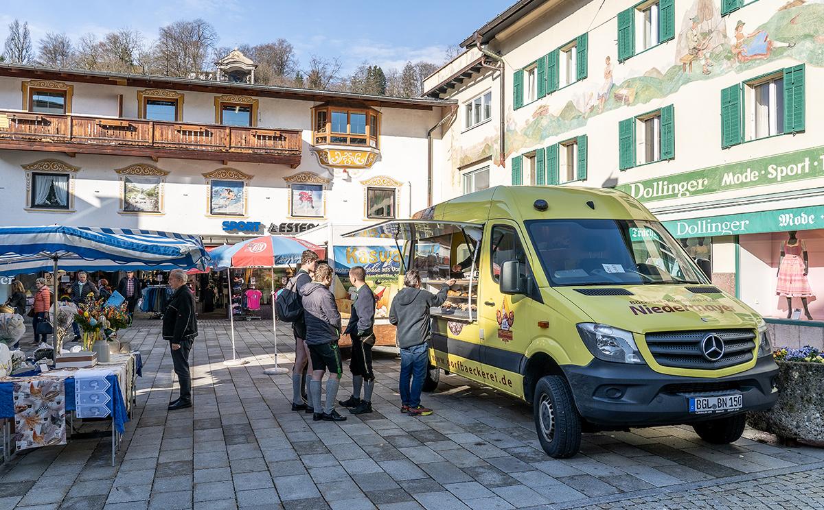 Fussgaengerzone Berchtesgaden 20