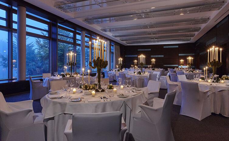 Gala im Kempinski Hotel Berchtesgaden
