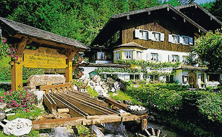 Gasthaus U 2