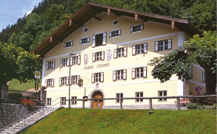 Gasthof Oberwirt 18