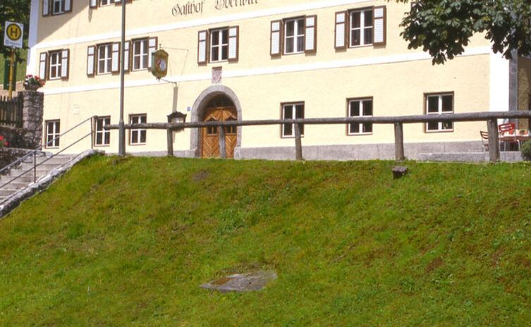 Gasthof Oberwirt 20