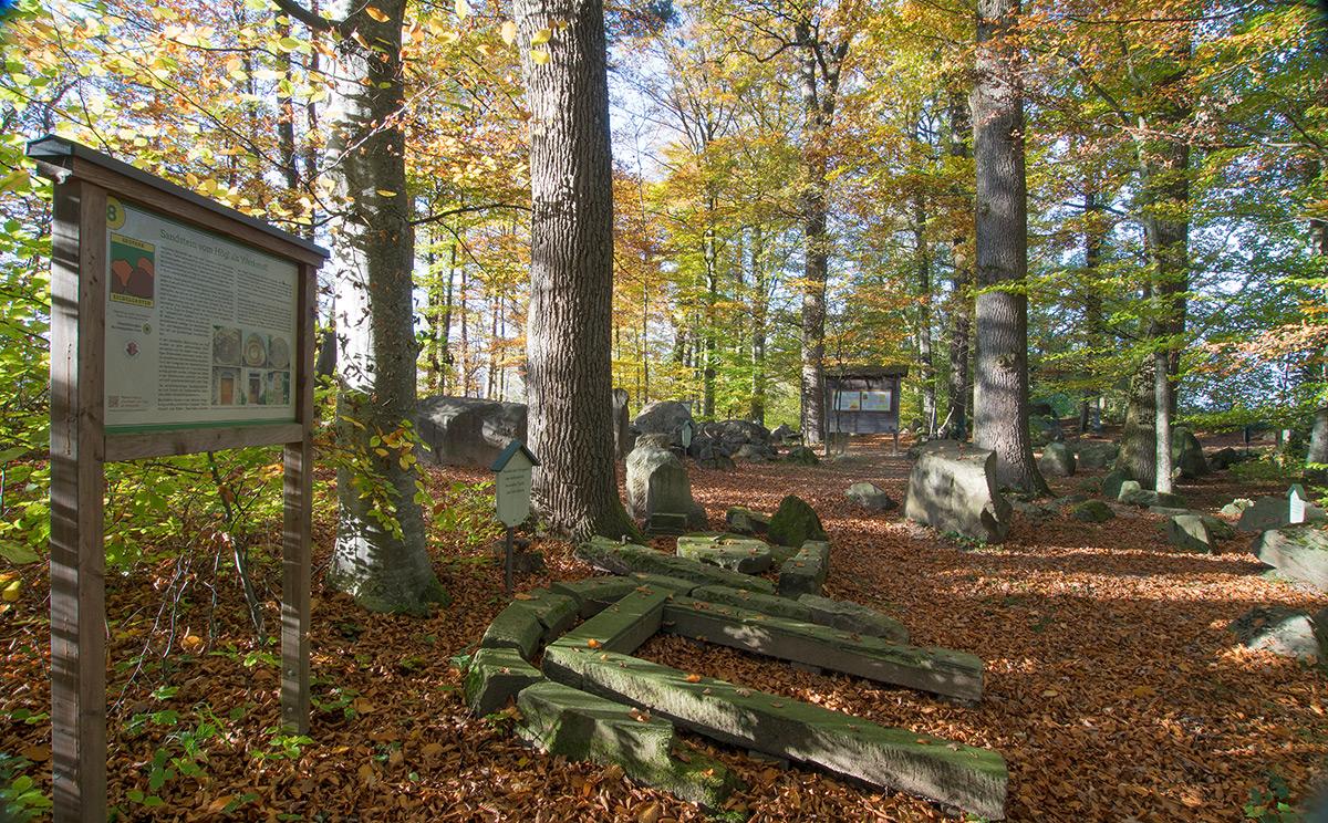 Geopark Teisendorf 3