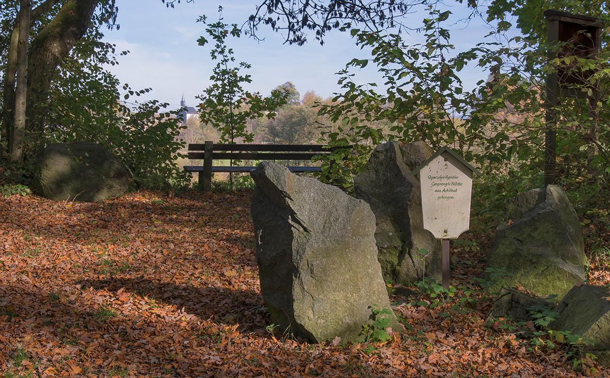 Geopark Teisendorf 4