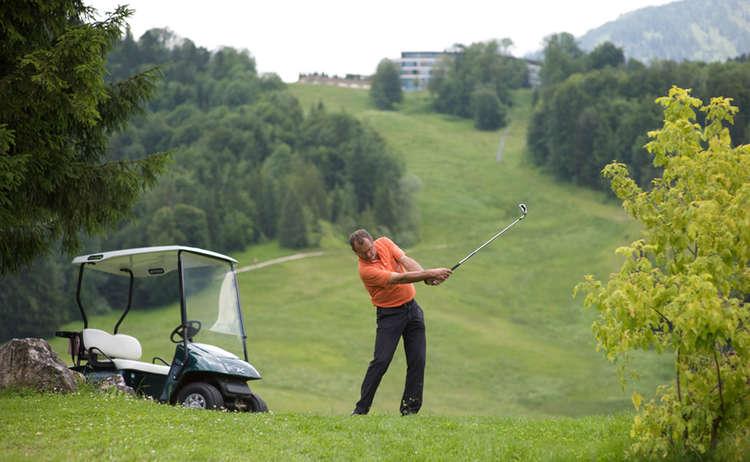 Golfplatz Obersalzberg 1 1