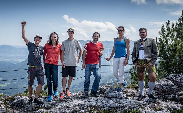 Markenbotschafter Berchtesgaden