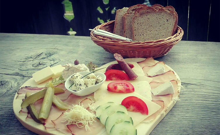 Guads von Do Brotzeit