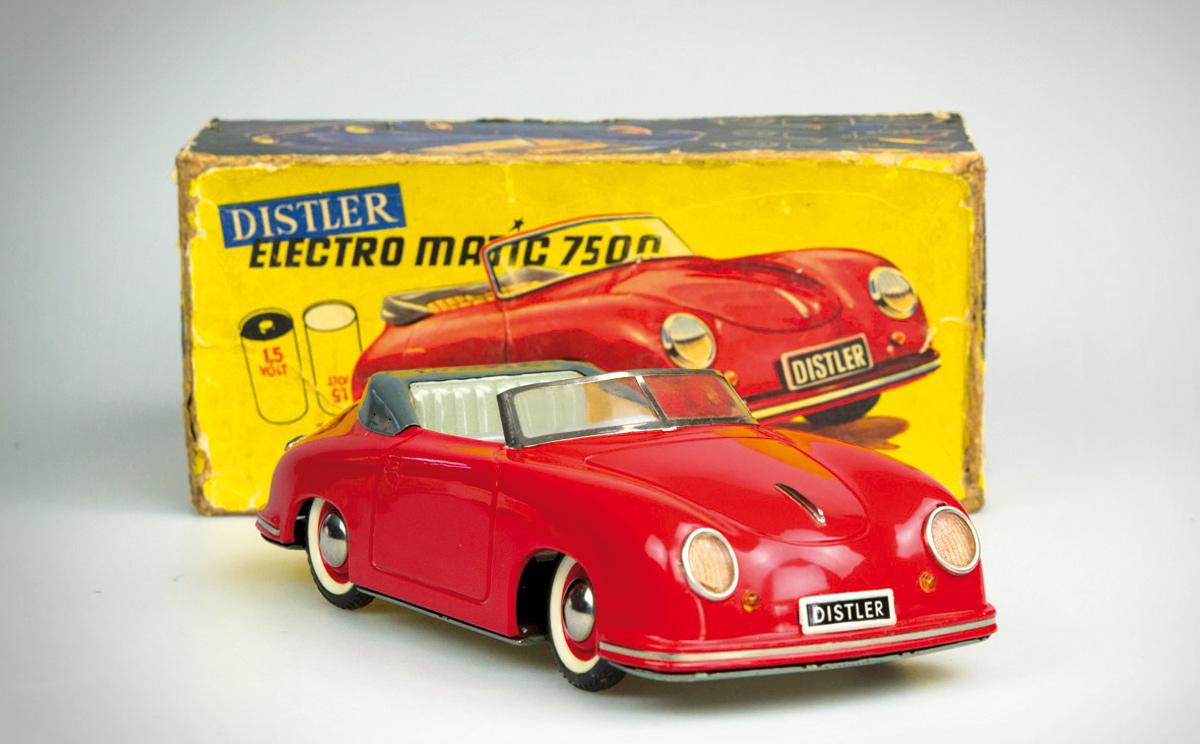 Hans Peter Porsche Traumwerk 4