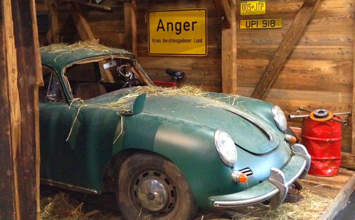 Hans Peter Porsche Traumwerk 6