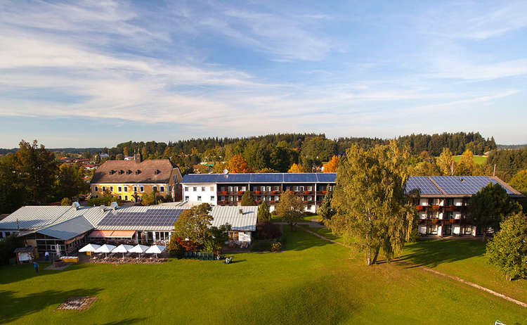 Kolping-Familienhotel Haus Chiemgau, Teisendorf